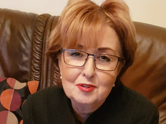סופי זיידנוולד, בת 65, מנהלת מכון אורטופדי
