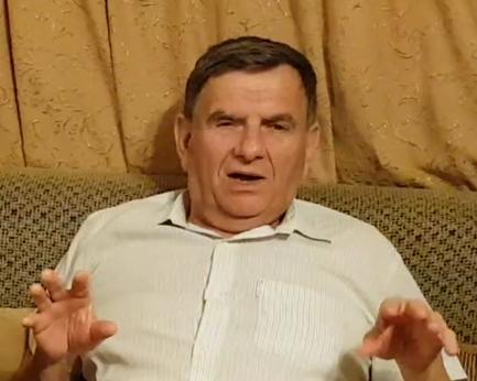 לרנר גינאדי,בן 72, מהנדס מחשבים